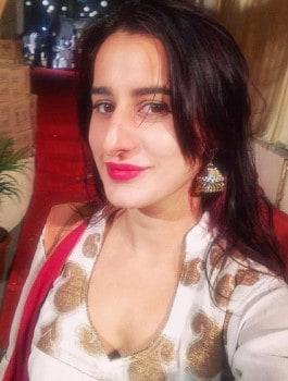 Call Girl in Banaswadi Devika