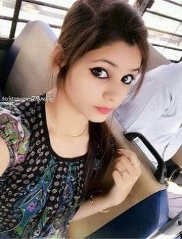 Call Girl in RT Nagar Sandhya