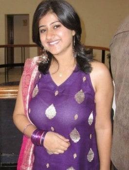 Call Girl in Shivaji Nagar Hrudaya