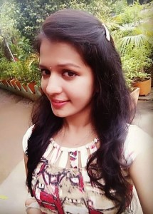escort girl for night parties in Bangalore Chameli