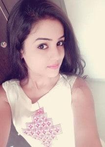 escort girl for night parties in Bangalore Gitanjali