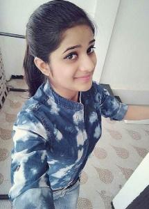 escort girl for night parties in Bangalore Kalpana