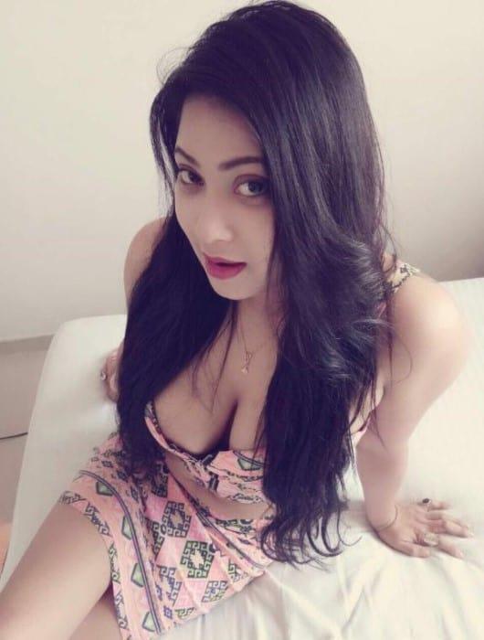 Independent escort girl - Banu
