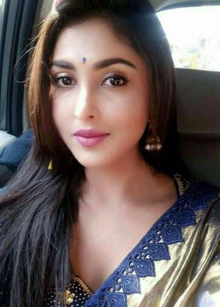Indira Nagar escorts girl Anmitha