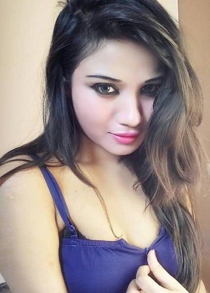 Jayanagar escorts girl Omana