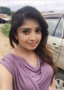 Hot koramangala escorts girl Bamina