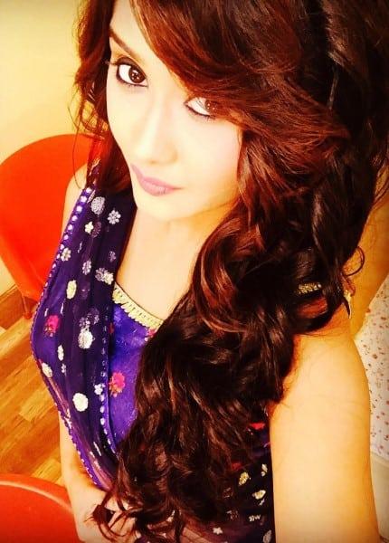 Malleshwaram escorts girl - Anjitha