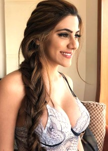 Model for One-night Stand in Bangalore - Fiami