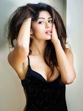 Aparna - leading prostitute in Bangalore city