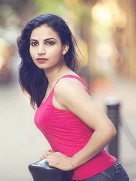 Prostitute in Bangalore - Diya
