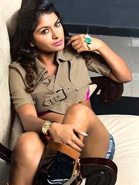 Prostitute in Bangalore - Jhanvi