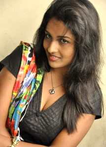 Model for sex without condom - Vaishna