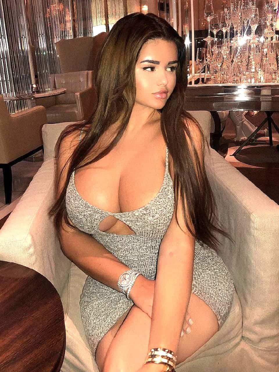 Sharjah escort girl Amino