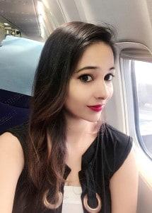Single Girl in Bangalore Bavaru