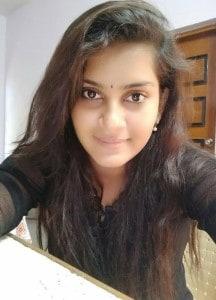 Single Girl in Bangalore Emla