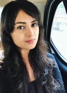 Single Girl in Bangalore Faroon