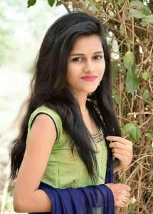 Single Girl in Bangalore Hirthya