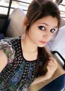 Single Girl in Bangalore Imanshi