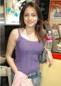 Single Girl in Bangalore Jasmika