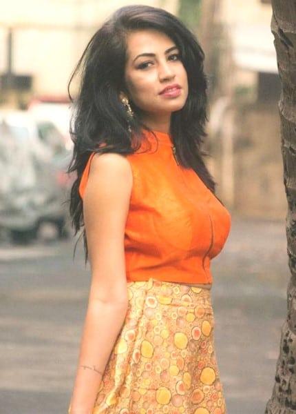 Yeshwanthpur escorts girl - Akshita
