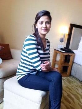Call Girl in Marathahalli Kamini