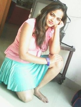 Call Girl in Whitefield Naneena