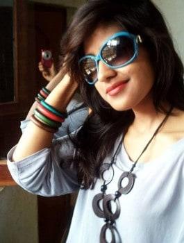 Call Girl in Ulsoor Ajitha