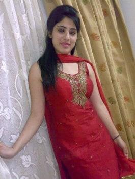 Call Girl in Ulsoor Babitha