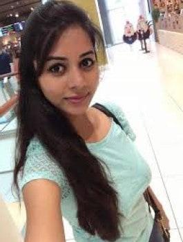 Call Girl in Ulsoor Himani