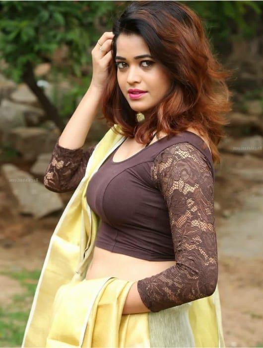 Independent escort girl - Aabha