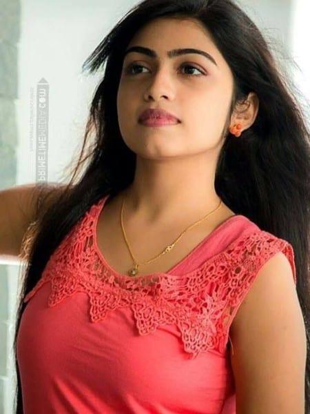 Agra escort girl - Chetna