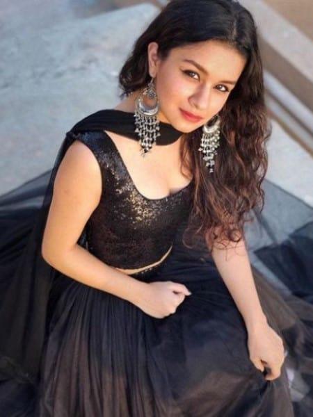 Agra escort girl - Damini