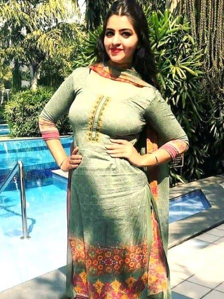 Agra escort girl - Deepa