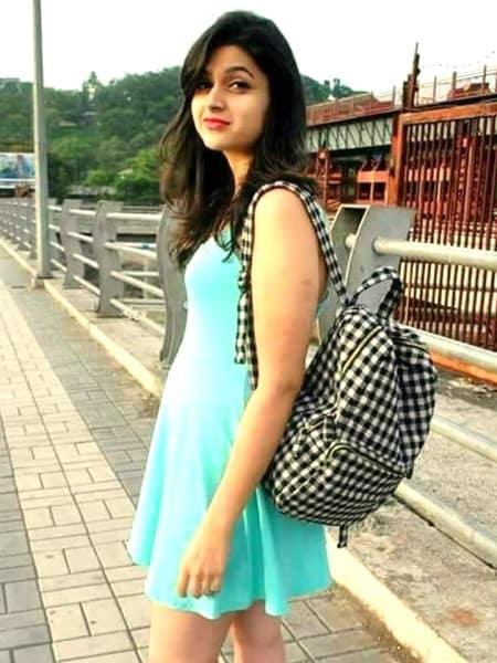 Ajmer escort girl - Bimla