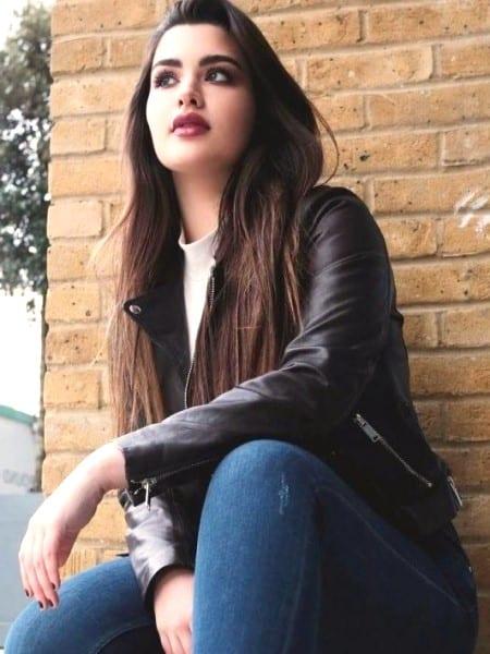 Ajmer escort girl - Garima
