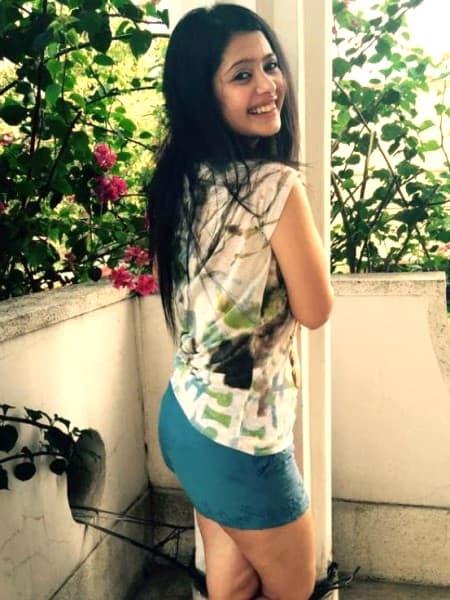 Ajmer escort girl - Jayalaksmi
