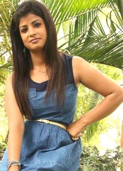 Banashankari escort girl Hara