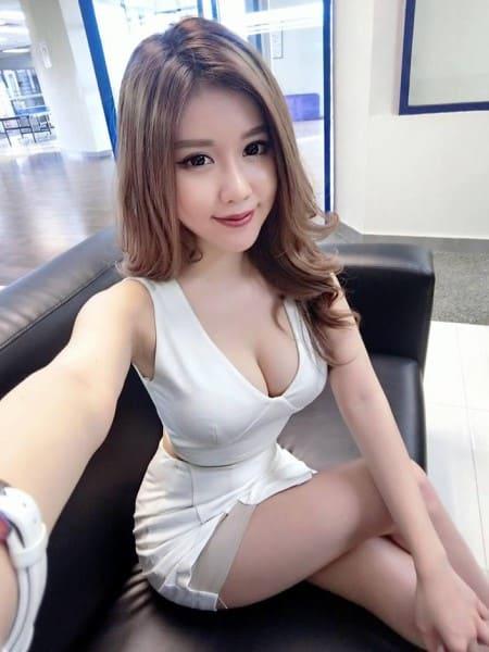 Beijing escort girl - Annchi