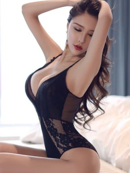 Beijing escort girl - Jiaying