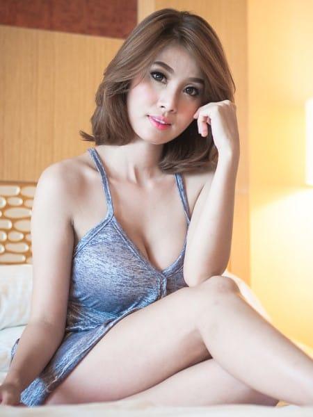Beijing escort girl - Lihua