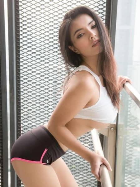 Beijing escort girl - Meihui