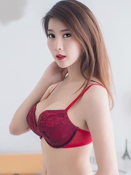 Beijing escort girl - Qiaohui
