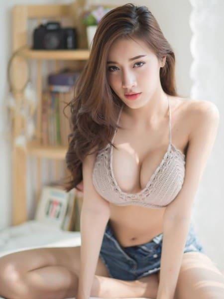 Beijing escort girl - Ruiling