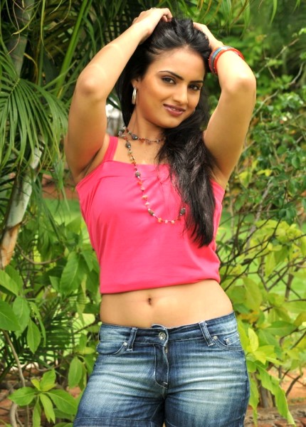 Lakshmy -  hot photoshoot