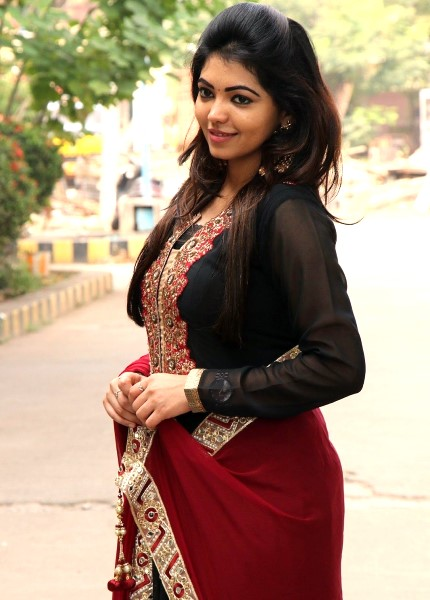 Lakshmy - a out for shopping