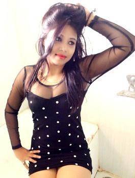 Call Girl in Jalahalli - Salisha
