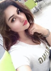 MG road escort girl - Chahna