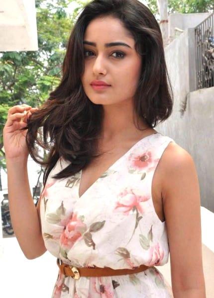Neha - the stunning model