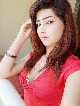 Call Girl in Rajajinagar - Azeena
