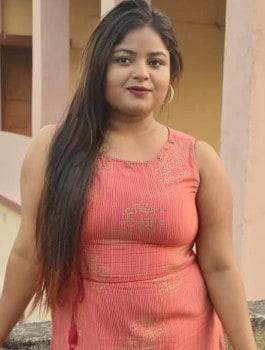 Call Girl in Ramamurthy Nagar - Maahi